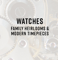 watches family heirlooms modern timepieces