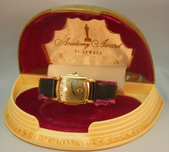 Bulova Academy Award Watch
