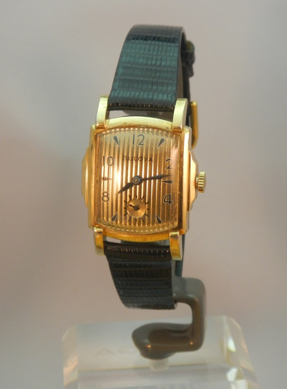 Vintage Watches For Sale Bulova Academy Award Watch