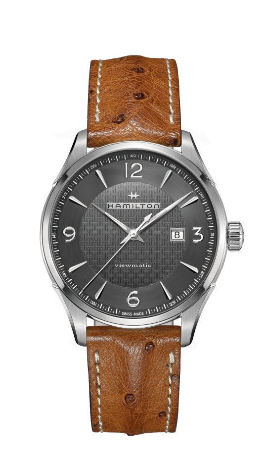 Hamilton Watches For Sale JAZZMASTER VIEWMATIC AUTO (H32755851)