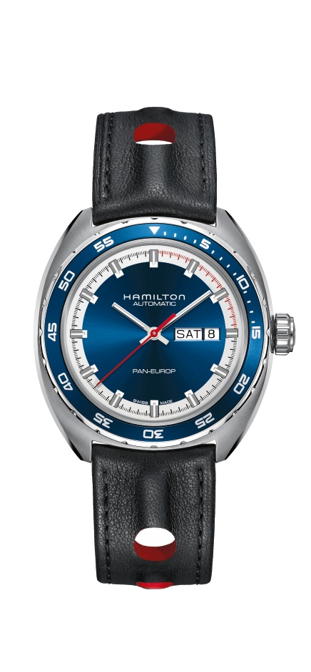 Hamilton Watches For Sale AMERICAN CLASSIC PAN EUROP AUTO (H35405741)