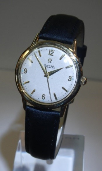 Vintage Watches For Sale Omega Gents Automatic